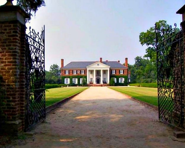 Boone Hall Plantation Christmas Things To Do In