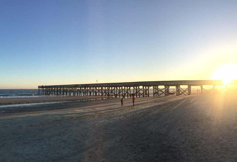Charleston Sc Beaches Guide Iop Folly Sullivans Kiawah