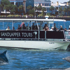 Sandlapper Tours Coupon