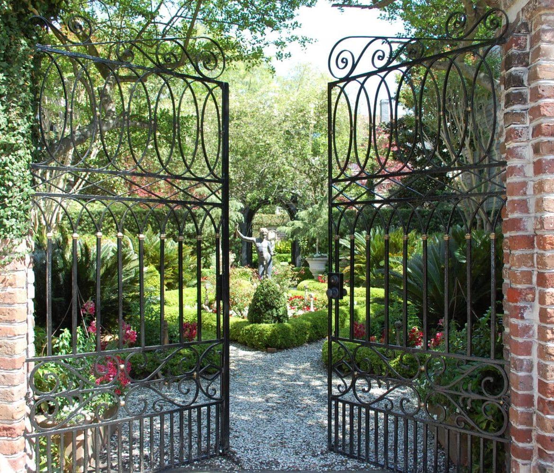 Charleston Sc Fall Garden Tours