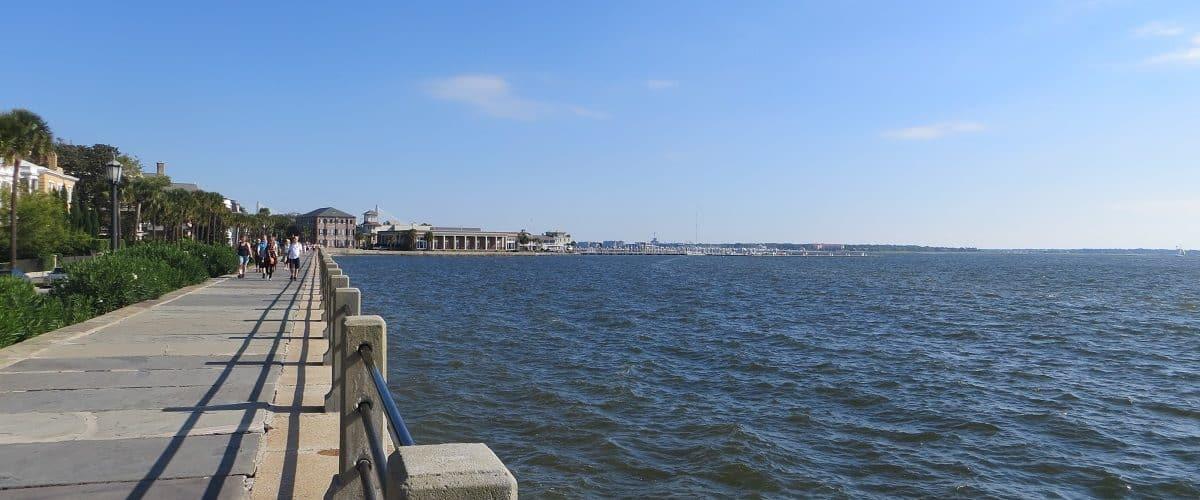 Charleston Battery by Traveler of Charleston
