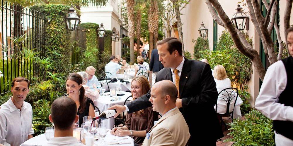 Top Charleston Restaurants