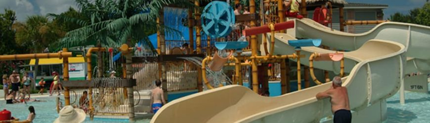 charleston county waterparks