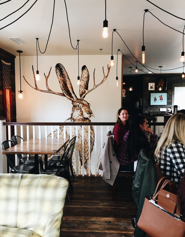Off The Beaten Path: 5 Charleston Restaurants To Try